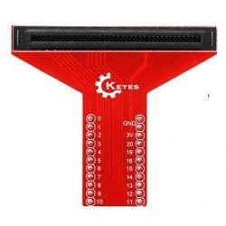 Protoboard GPIO T-type...
