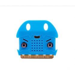 Blue silicone protective...