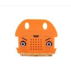 Orange silicone protective...