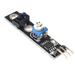 Módulo TCRT5000 Sensor...
