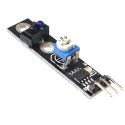 Módulo TCRT5000 IR Sensor...