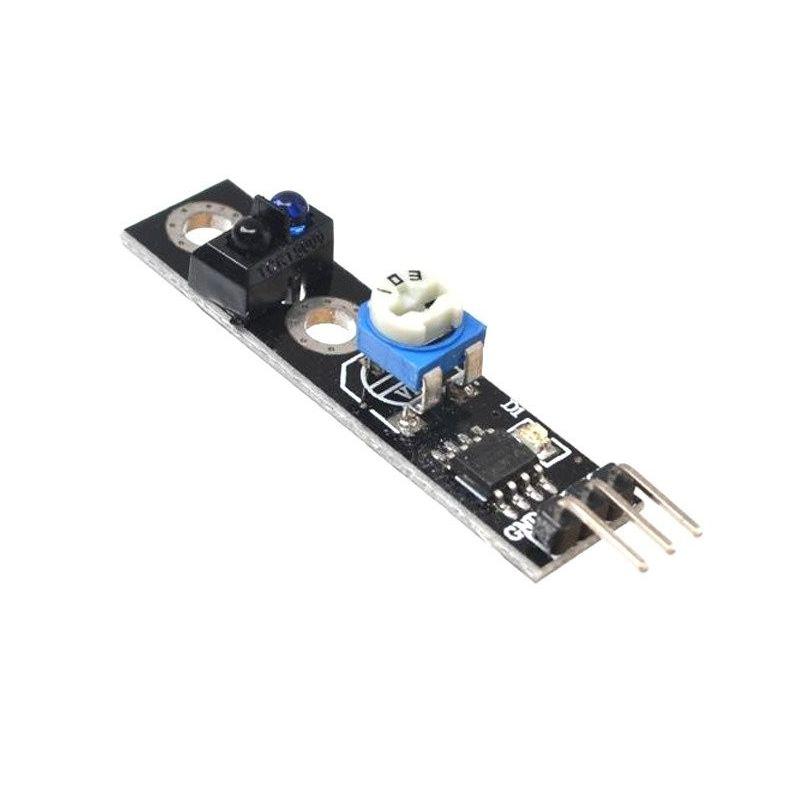 Módulo TCRT5000 Sensor Infrarrojo IR 3.5cm