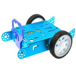Mclon Car Chassis 2x DIY...