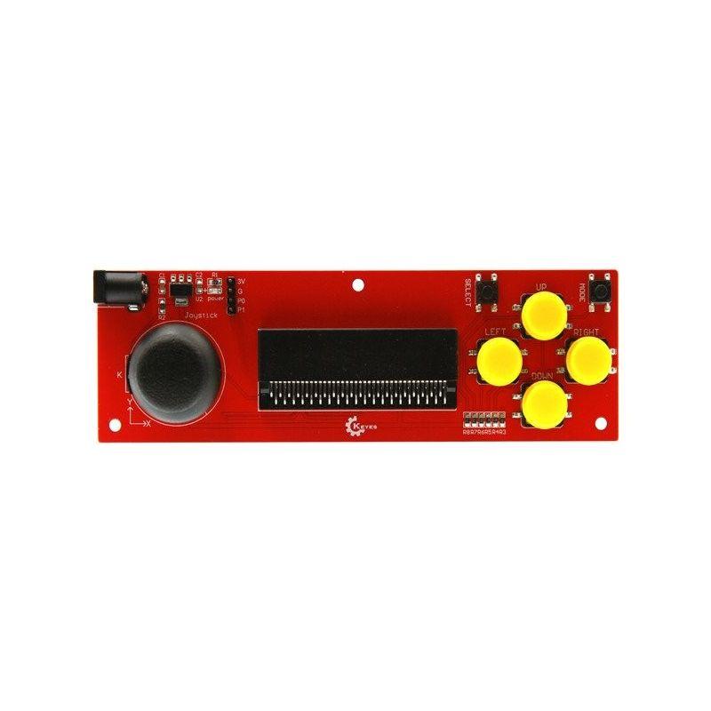 Joystick Breakout Board para BBC Micro:Bit