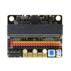 micro:bit escudo cartão de...