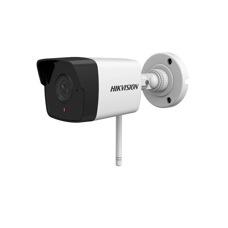 Cámara IP Wireless Wi-Fi HIKVISION DS-2CV1021G0-IDW1  2.8mm 2MP