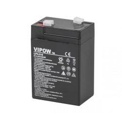 Bateria de gel de 6V 4.5Ah
