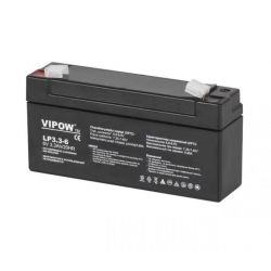 Bateria de gel de 6V 3.3Ah