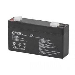 Bateria de gel de 6V 1.3Ah