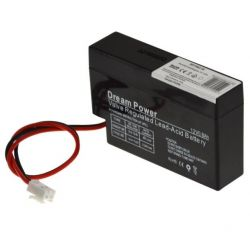 Gel Battery 12V 0.8Ah