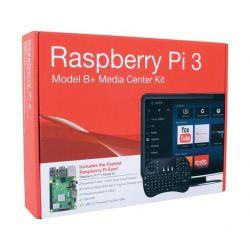 Kit Raspberry Pi 3 B+...