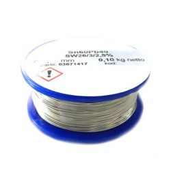 Welding Wire 100g Tin 60/40...