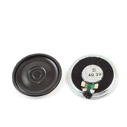 Mini Speaker 40mm 3W...