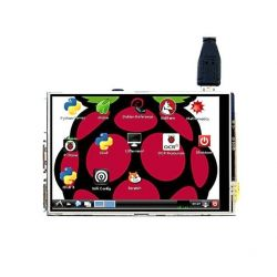 Raspberry Pi Shield MPI35...