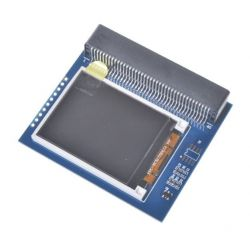 1.8 inch SPI TFT LCD screen...