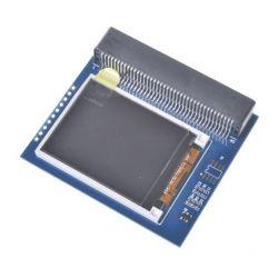 Tela LCD SPI TFT de 1,8...