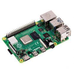 Raspberry Pi 4 Modelo B...