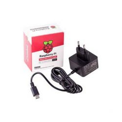 Power Adapter 220VAC DC...
