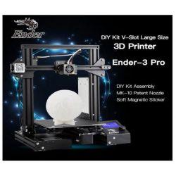 3D Creality Ender-3 PRO DIY...