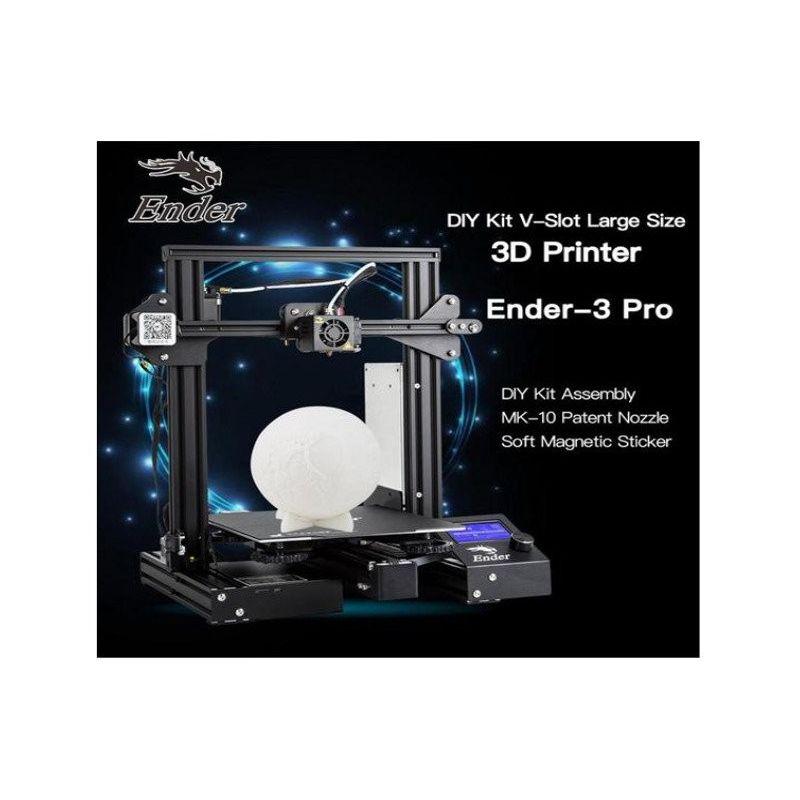 3D Creality Ender-3 PRO DIY 3D Printer Kit