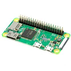 Raspberry Pi RAM Zero 512MB...