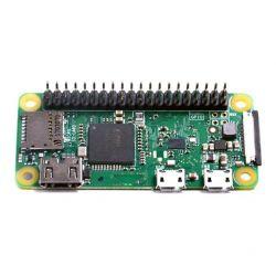 Raspberry Pi Zero 512MB RAM...