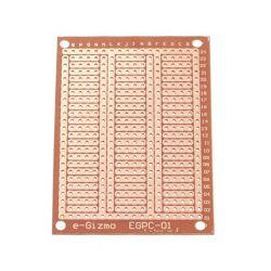 Placa protótipo 5x7cm EGPC