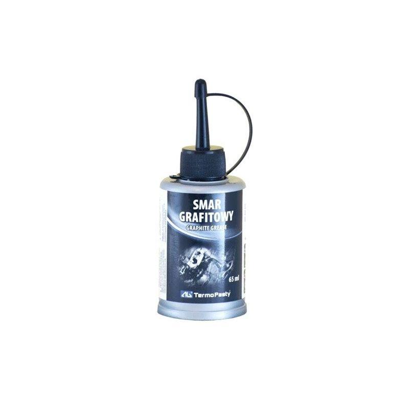 Lubricante Al Grafito Anticorrosivo 65ml