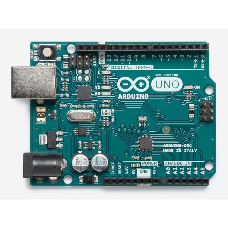 Arduino Uno Original Rev3 SMD