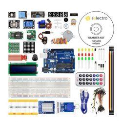 Starter Kit XXL UNO R3...