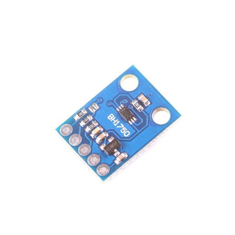 Módulo de sensor de luz BH1750 FVI para Arduino e framboesa