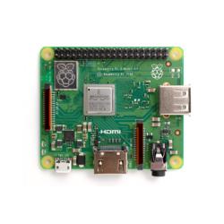 Raspberry Pi 3 Modelo A+...