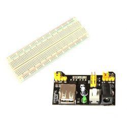 MB102 Prototype Board Kit...