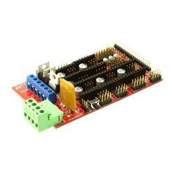 Rampas 1.4 Reprap - Arduino...