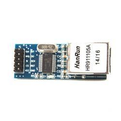 Módulo Ethernet Arduino...