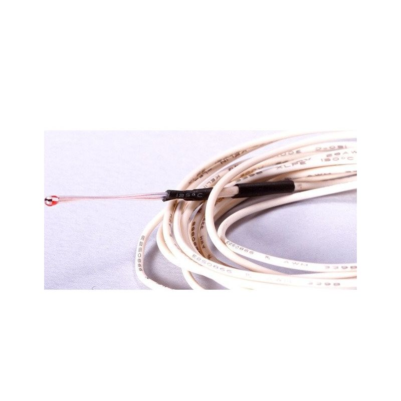 NTC thermistor 100K 3950 1m RepRap cable