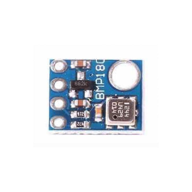 Módulo do sensor barométrico BMP180 e temperatura, pressão
