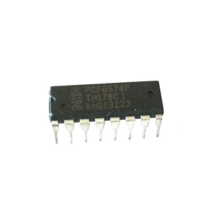 Placa de extensão de I/O PCF8574P 8574 NXP