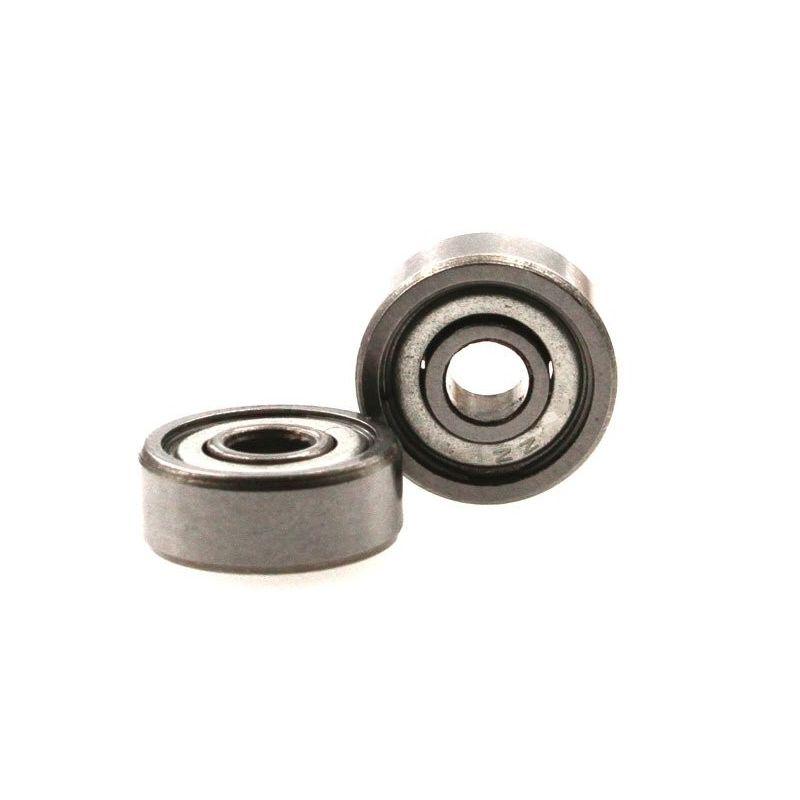 Rodamiento 608ZZ 8mm Cojinete Bolas para Impresora 3D RepRap Prusa
