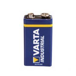 Bateria 9V/E Bloco Varta...