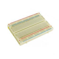 Protoboard Breadboard Prototype Board 400 pontos para Arduino