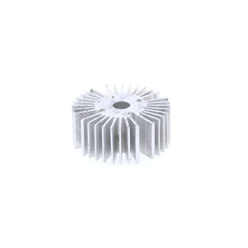 5x Power LED Aluminum Heat Sink 1W 3W