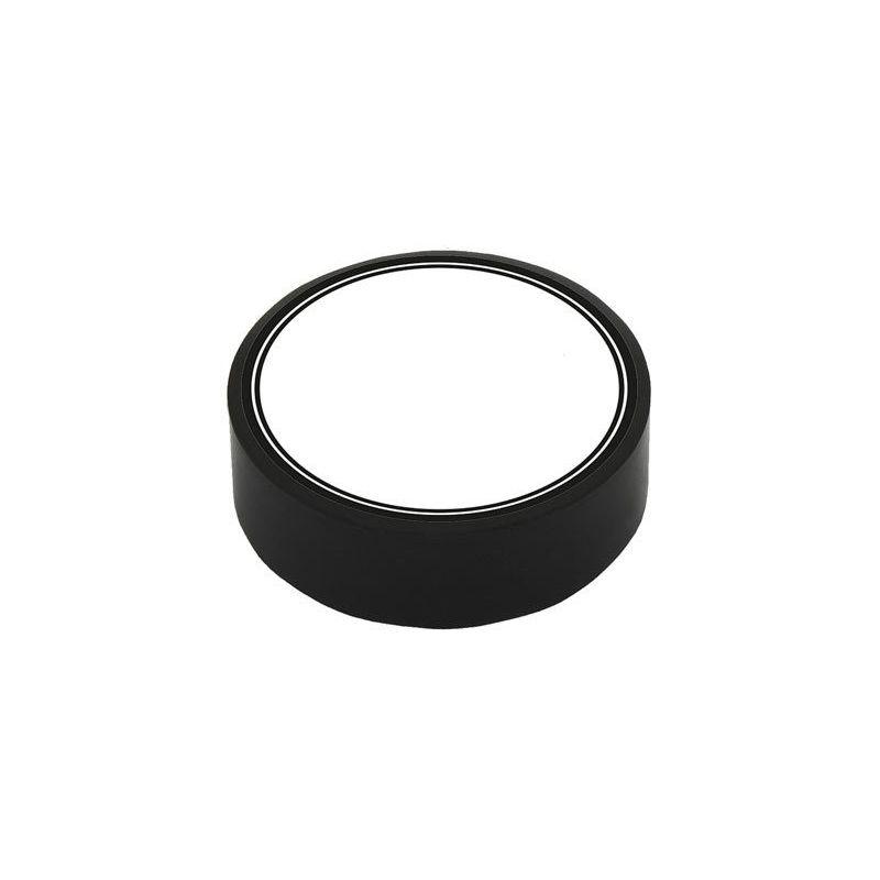 Fita isolante preta pvc 20m x 19mm x 0,13mm Ignifuga