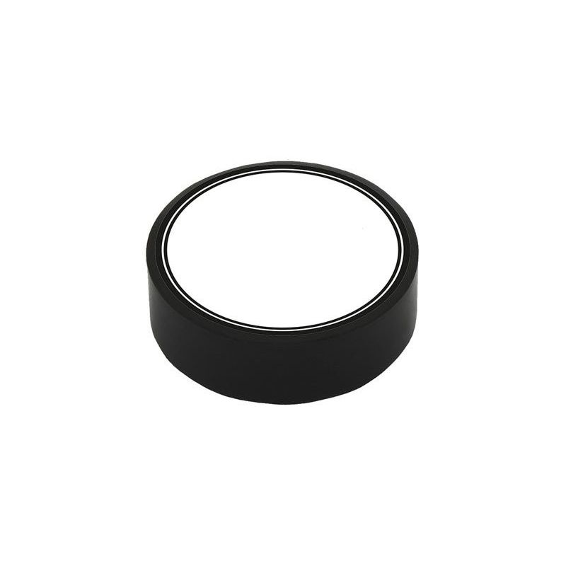 Fireproof Insulation Tape PVC Black 20m x 15mm x 0.13mm
