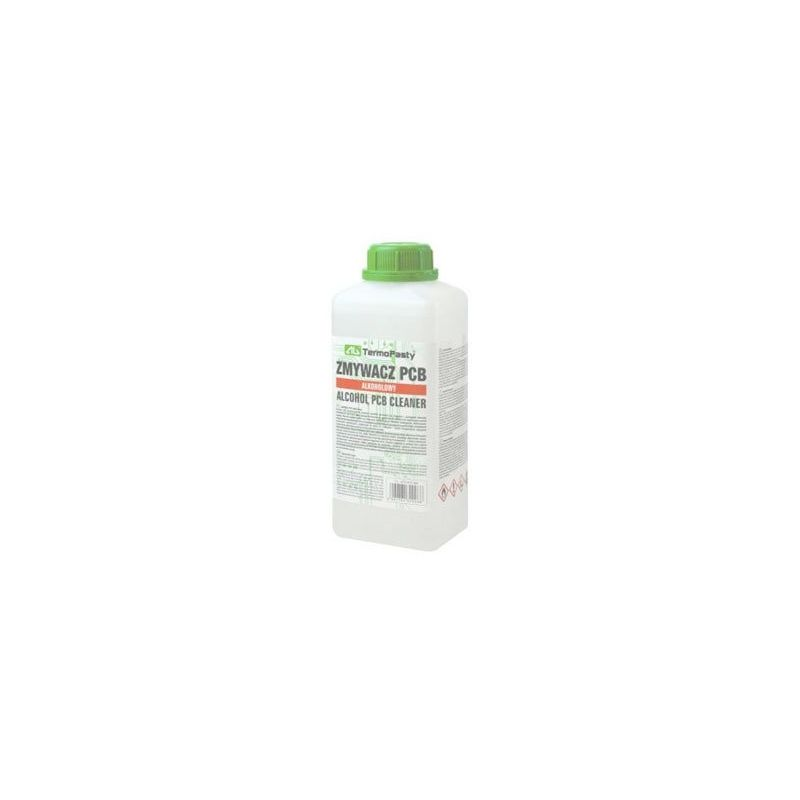 Alcohol PCB Cleaner 1l