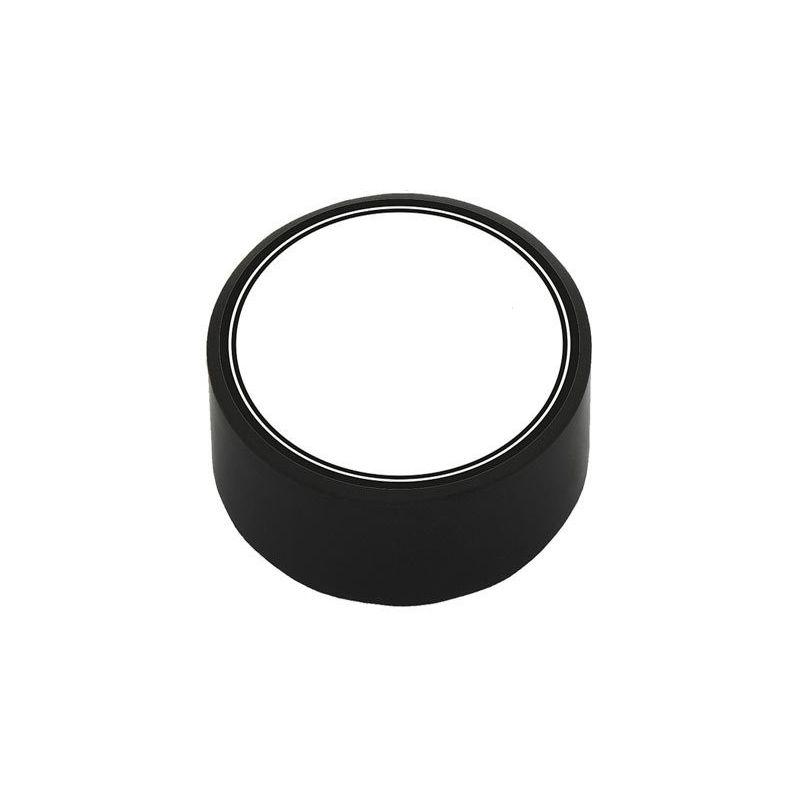 Fita isolante profissional de PVC preto 25m x 25mm x 0,15mm Ignifuga