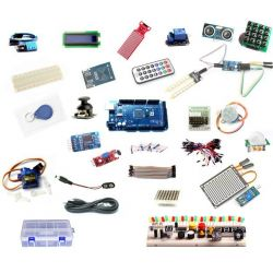 Kit Arduino compatible Mega...