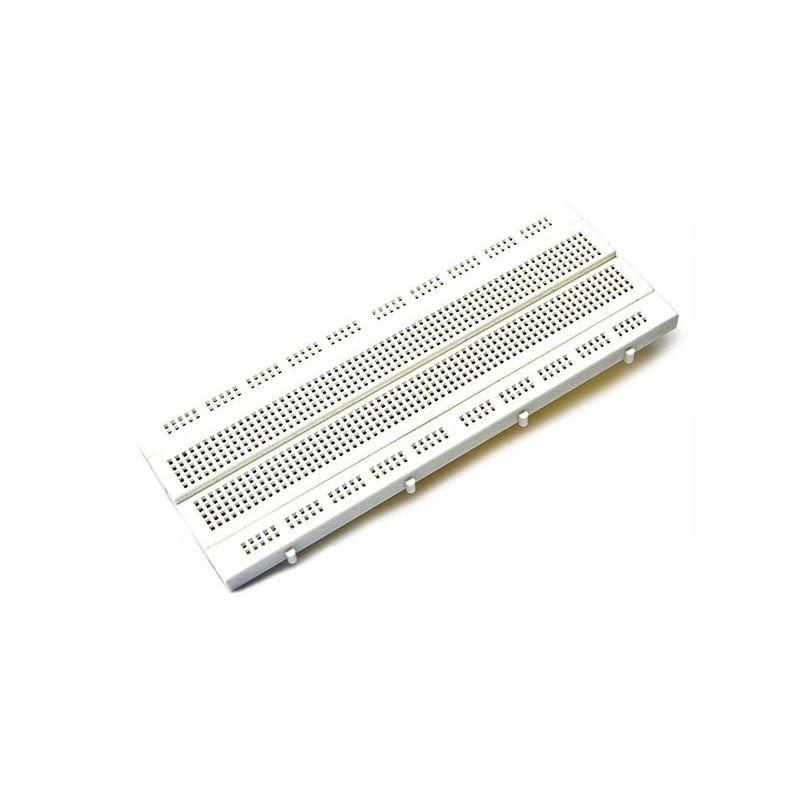 Protótipo board Breadboard Protoboard 840 pontos para Arduino