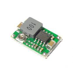 Mini DC Converter 1.8A...