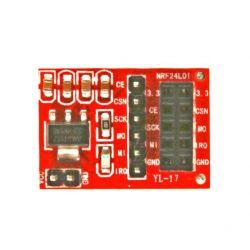 NRF24L01 Adapter + Wireless...